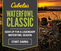 Cabela's Waterfowl Classic