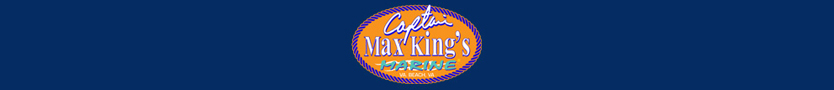 Captain Max King's Marine